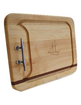 Schooner Medium Appetizer Board