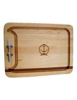 Anchor Rope Large Appetizer Board