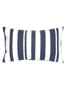 Marine Stripe Pillow