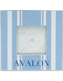 Blue Avalon 3x3 Frame