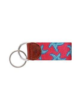 Starfish Key Fob