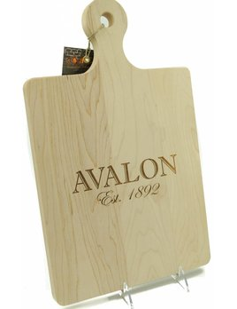 Avalon Est 16x10 Cutting Board