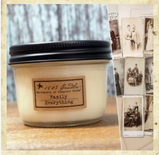 Family Everything Soy Candle
