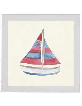 Sailboat #3 15x15