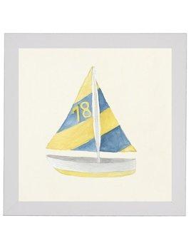 Sailboat #78 15x15