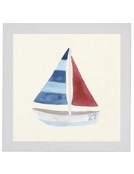 Sailboat #27 15x15