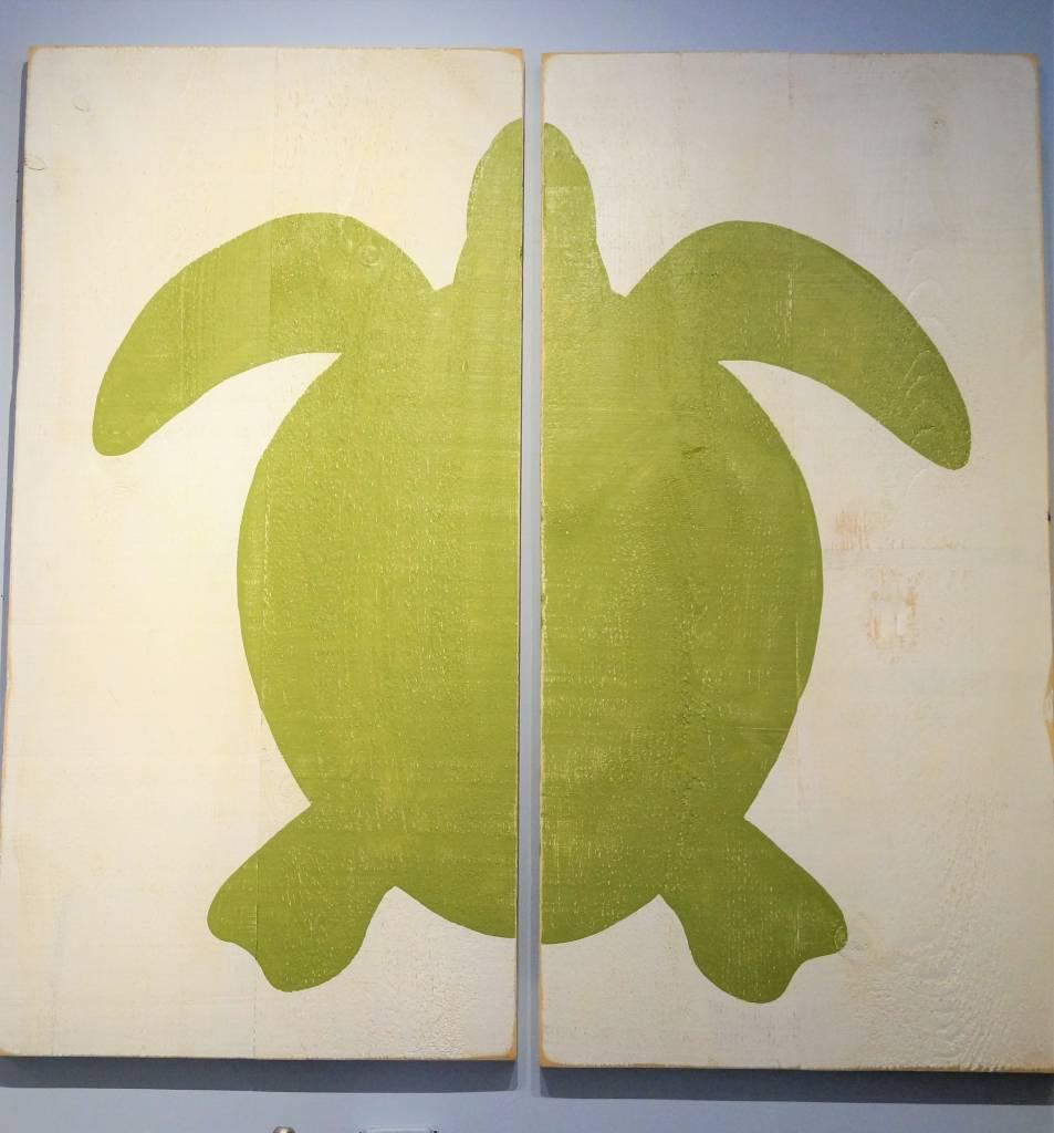 Turtle 2 Panel 48x48