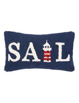 Sail Pillow 9x16