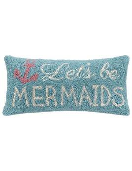Let's Be Mermaids 9x18