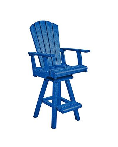Pub Arm Chair