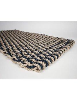 Light Tan & Sand Doormat