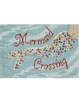 Mermaid Crossing 20x60