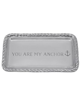 You Are My Anchor Tray