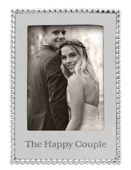The Happy Couple 5x7 Frame