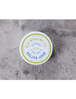 Seaweed and Sea Salt Soap Bar