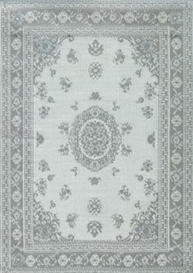 5x8 Floral Alabaster