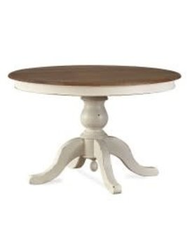 Provence 5' Round Pedestal Table