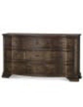 Provence Davis Dresser 9 Drawer