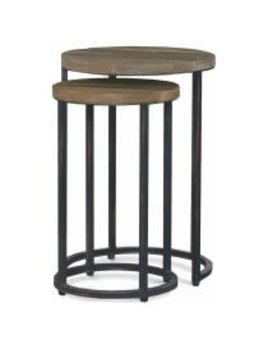 Urban Espresso Nesting Tables