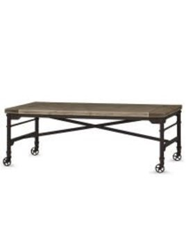 Urban Mercantile Coffee Table