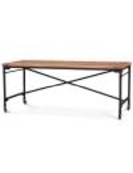 Urban Mercantile Dining Table