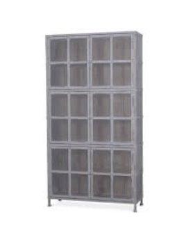 Urban Storage Cabinet
