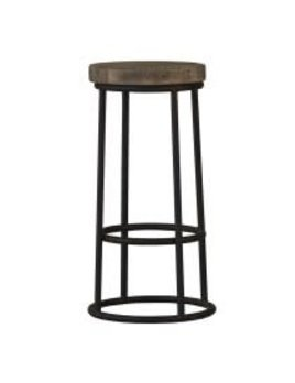 Urban Indigo Bar Stool
