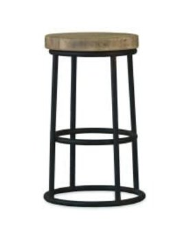 Urban Indigo Counter Stool