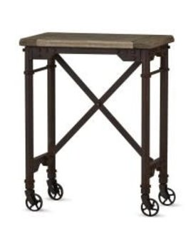 Urban Mercantile Side Table