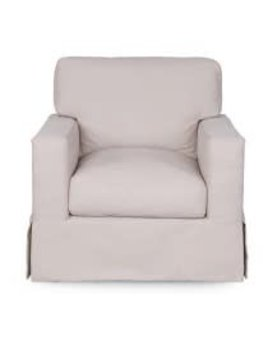 Upholstery Sierra Chair