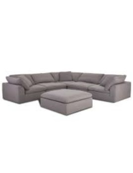 Upholstery Manhattan Sectional