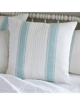 Island Aqua Porch Pillow 21x21