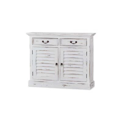 Shutter Narrow Sideboard HRW