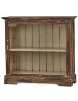 Homestead Collection  Manchester Low Bookcase HRW