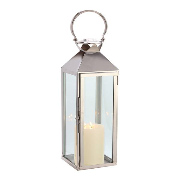 Classic Indoor Lantern 5x20