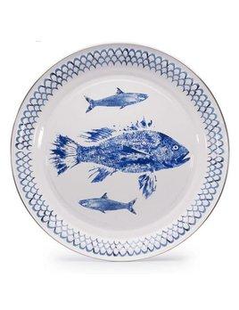 Fish Camp Large tray