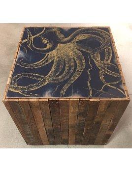Octopus Beach Table