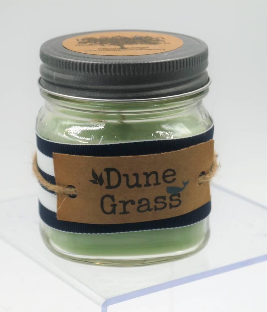 Dune Grass Jar Candle