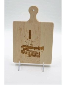 Lighthouse Scene Cutting Board 9x6