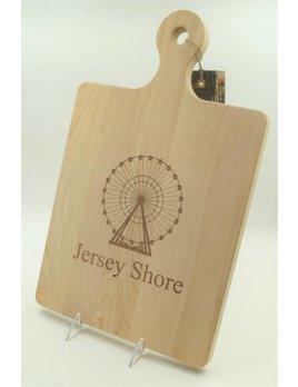 Jersey Shore Cutting Board 14x9