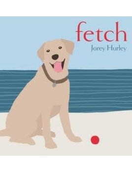 Fetch Book