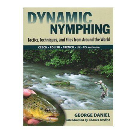 Dynamic nymphing rigs fly shop for George daniel fly fishing
