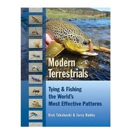Modern Terrestrials Tying & Fishing