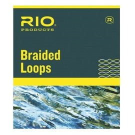Rio Products Rio Braided Loops - Regular Lines 3-7 (4 Pack)