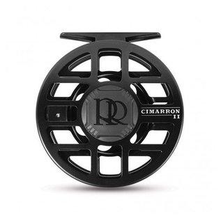 Ross Reels Ross Reels Cimarron II - Black