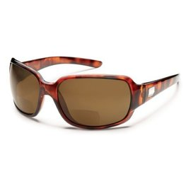 Suncloud Cookie Readers 2.00 - Tortoise/Brown - Polarized Polycarbonate