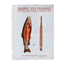 Patagonia Patagonia Simple Fly Fishing Book