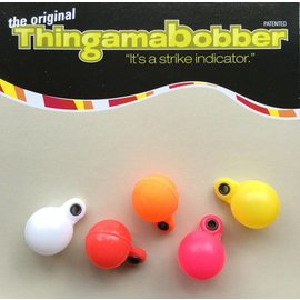 """Thingamabobber 1/2"""" - 5 Pack Mixed Colors"""