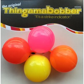 """Thingamabobber 1"""" - 4 Pack Multi Color"""