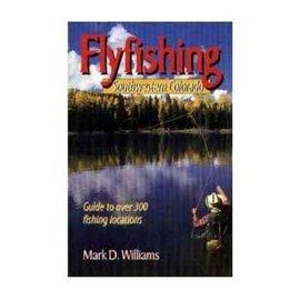 Flyfishing Southwestern Colorado